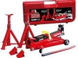 cric hidraulic set