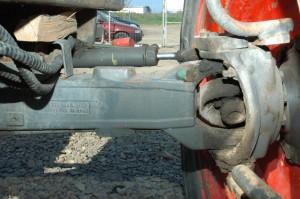 punte tractor fendt