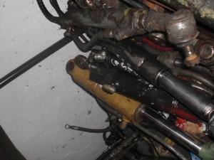 cilindri directie tractor