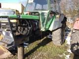 cutie viteze tractor deutz fahr