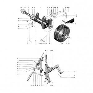 Lower Bobtach Pivot Pin Bushing No Oem For Bobcat Skid Steer S220 S250 S300 S330 T250 T300 T320 A220 A300 Large Frame A 7139943 likewise 742b Bobcat Hydraulic Diagram moreover T200 Bobcat Wiring Diagram together with Bobcat 873 Wiring Diagram as well Free Bobcat 863 Wiring Diagrams. on bobcat s250 hydraulic diagram