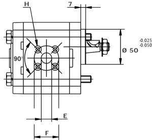 Pompa Hidraulica Tractordeutz Fahr